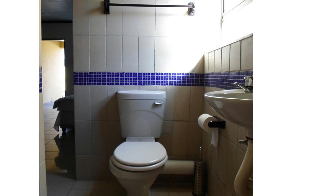 Affordable accommodation Ellisras